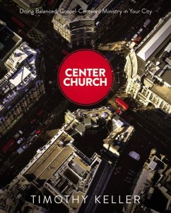 center church keller