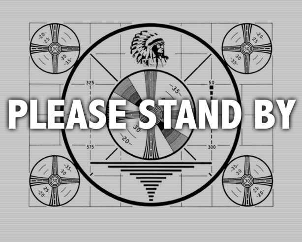 please-stand-by