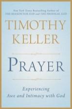 Prayer by Timothy Keller