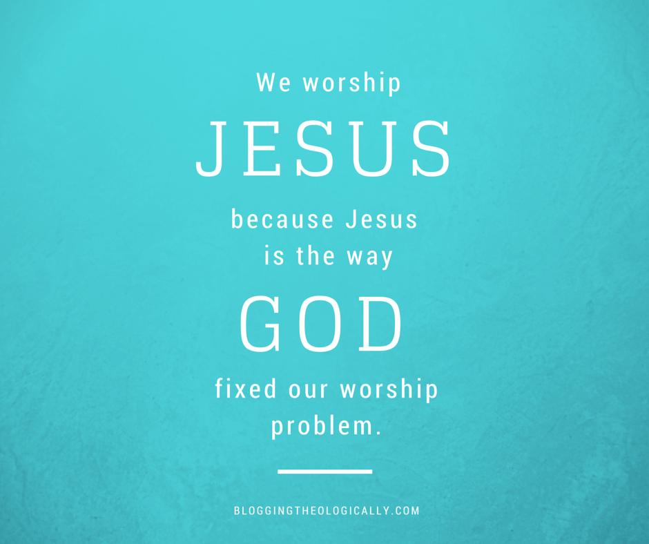 worship-problem