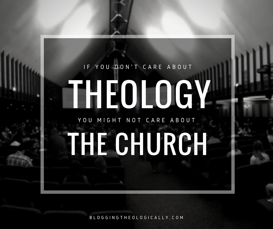 church-theology