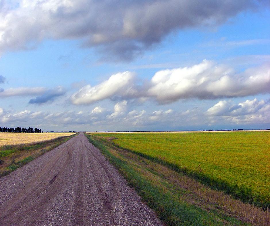 saskatchewan road