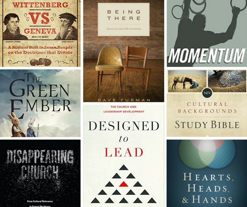 New and noteworthy books in September