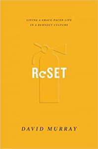Reset-David Murray