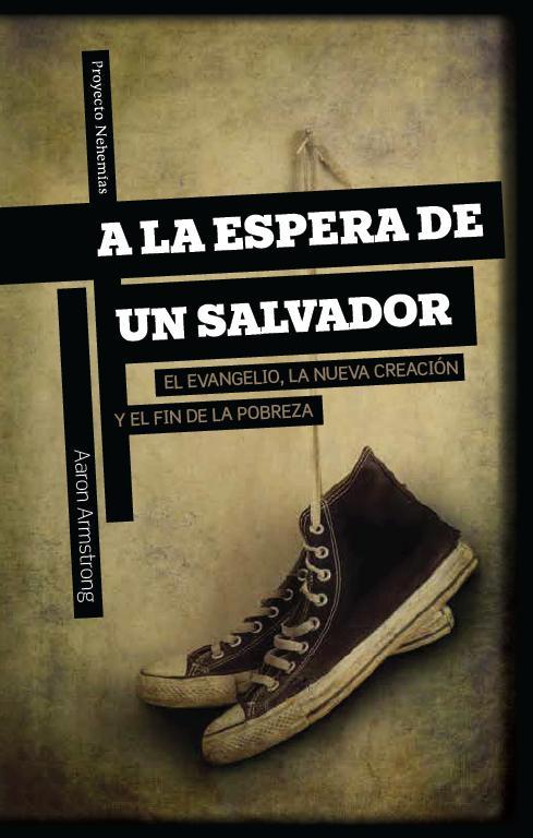 Awaiting a Savior - Spanish edition
