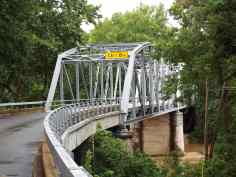 Devils Elbow Bridge Missouri route 66