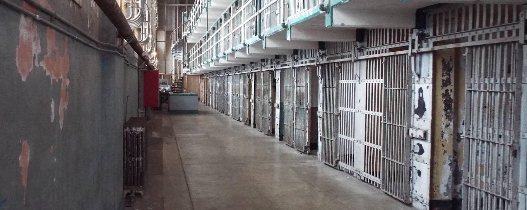 San Francisco and Alcatraz Island Prison Trip