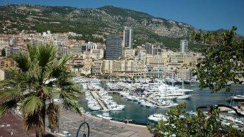 Monaco Marina