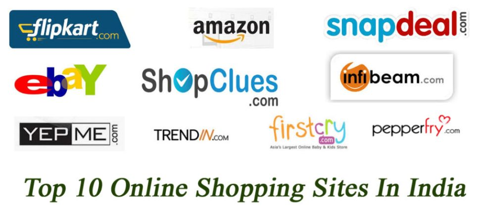 Image Gallery Shopping Websites