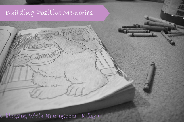 Making Positive Memories