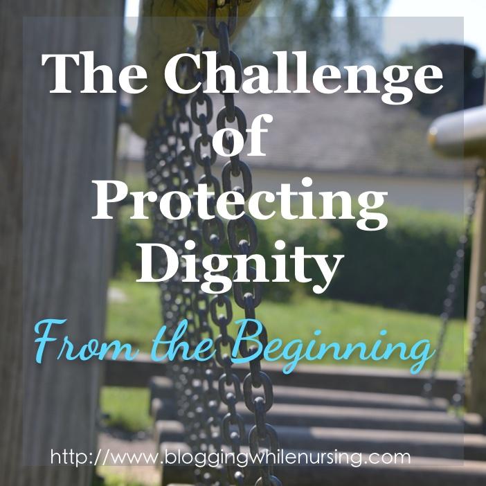ChallengeDignity