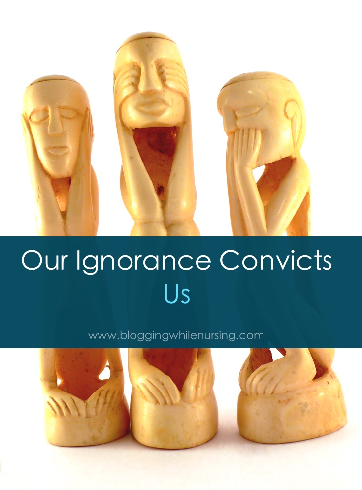 ignorance full