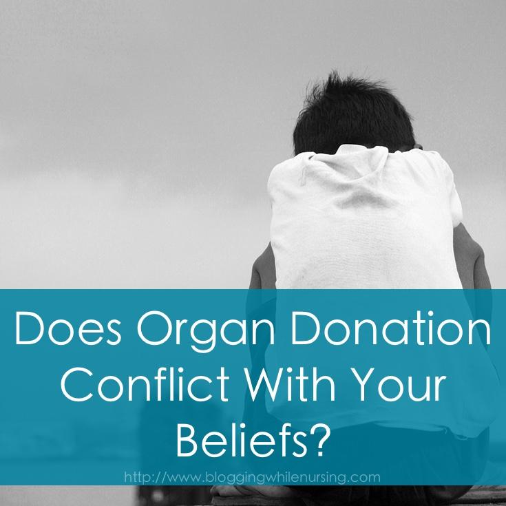 Organ Donation sq