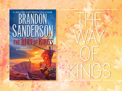 Review: The Way of Kings