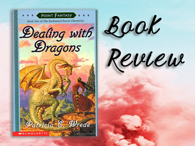 Book Review: Dealing with Dragons