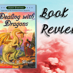 Book Reviews - bloggingwithdragons.com - Dealing with Dragons
