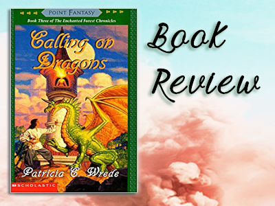 Calling on Dragons - Blogging with Dragons - Book Review