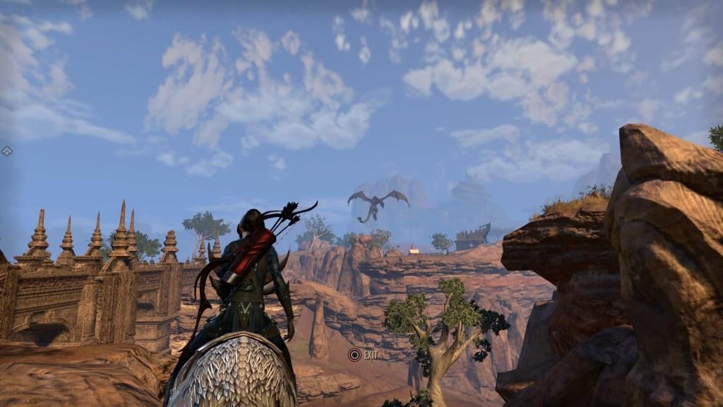 Game Review : The Elder Scrolls Online - Elsweyr - Blogging