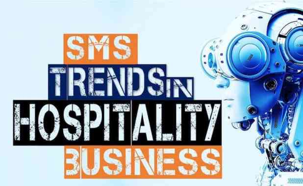 SMS Marketing For Hospitality Dubai
