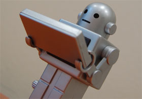 Is the Future of Social News Automated?