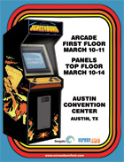 SXSW LIVING IN A FILM, MUSIC, and INTERACTIVE WORLD – PART ONE