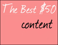 The Best $50 I Ever Spent on My Blog: Part 5
