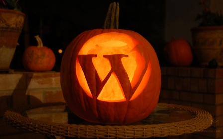 Is Your WordPress Blog Haunted?
