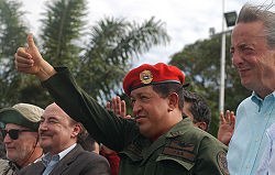 Another Day, Another Dictator Decides to Join–Twitter? (Chavez)