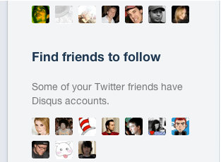 Inspired By Twitter, Disqus Rolls Out Follow Feature