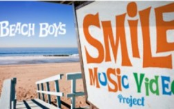 Beach Boys Smile Music Video Project