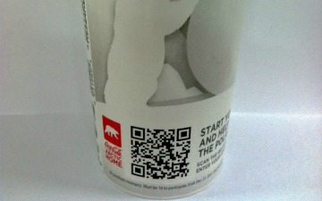 Coca-Cola QR Code Program