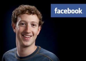 Mark Zuckerberg and Facebook