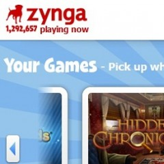 Zynga Official Social Gaming Website