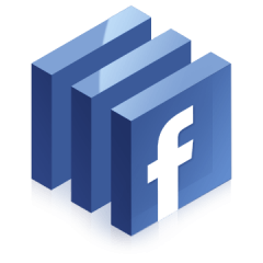 Facebook developer program logo