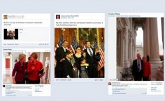 Facebook Teaches Members Of Congress About Pages