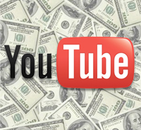 YouTube Paywall