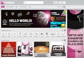 Spotify Acquires Songza Competitor 'Tunigo'