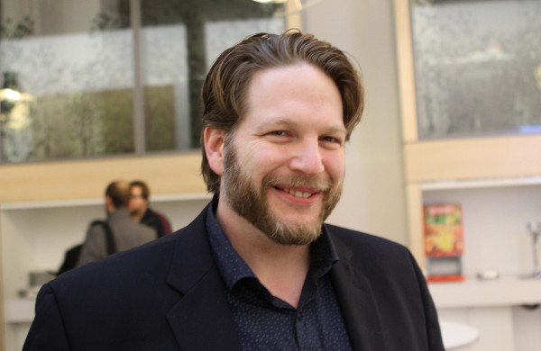 Interview with New York Times Best-Selling Author Chris Brogan