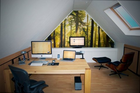 telecommuting made easy