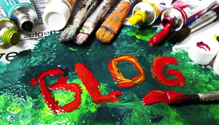 How to Pick Photos for Blog Posts That Will Pop on Social Media