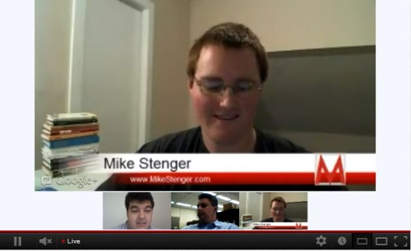 How Google+ Hangouts Can Enhance Podcasts