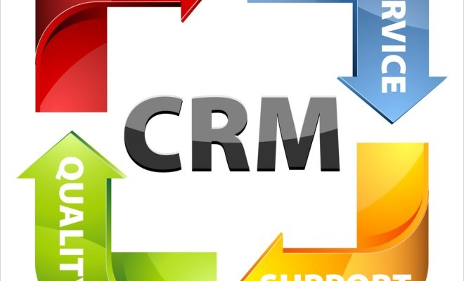 3 CRM Tools Ideal for Small Business