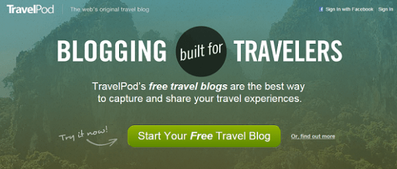 best apps for travel bloggers