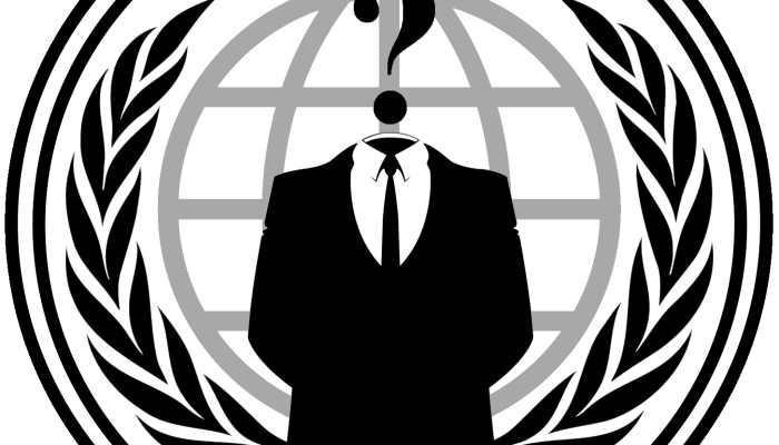 Anonymous attacks Saudi government