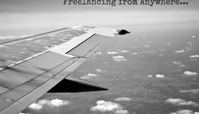 Freelancing from Anywhere: Tips for Living and Working Abroad