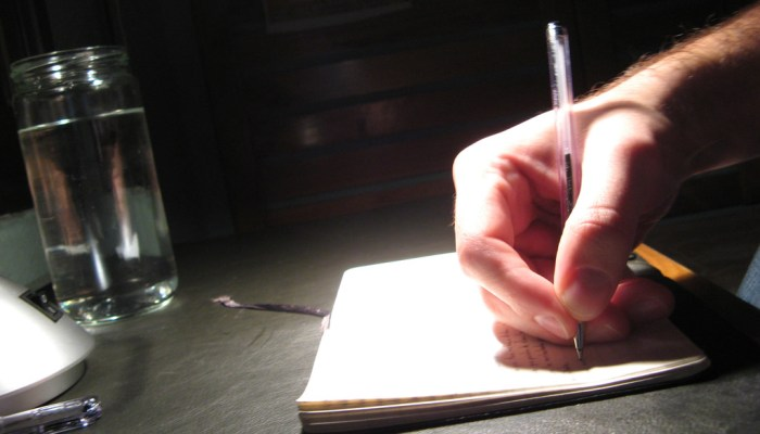 5 Incredibly Powerful Ways to Improve Your Blog Writing