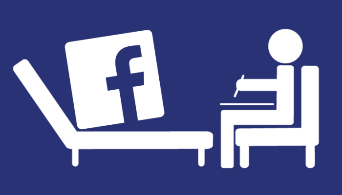 Facebook Recommends Psychiatrist's Friends Connect, Completely Violates All Privacy Policies