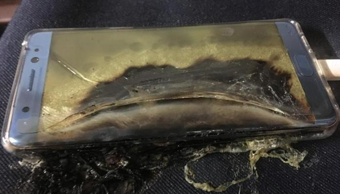 Mashable Blogger: Owning a Samsung Galaxy Note 7 is Safer Than Getting in Your Car