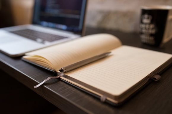 How to Write Unfamiliar Topics (and Why You Should) 2