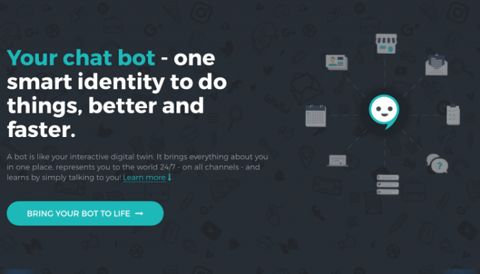 Chatbots and the Changing Art of Blogging